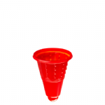 100ml Highball Cup - Red